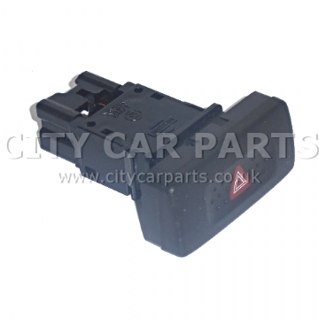 Nissan Primera P11e Models From 1996 To 2000 Warning Hazard Switch